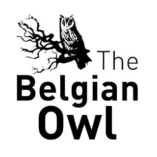 Belgian Owl - logo