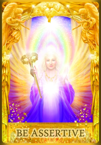 Doreen Virtue Angel Daily Oracle Cards By Rohit Anand at www.divyatattva.in