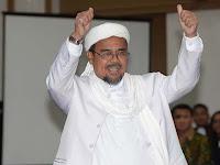 Pengacara: Visa Habib Rizieq Akan Diperpanjang Pemerintah Arab Saudi