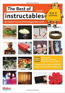Download The Best of Instructables Volume I PDF free