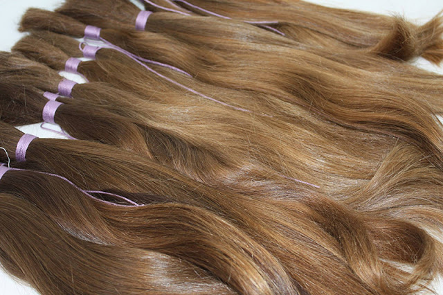 What Should You Know About the Russian Hair Extensions before Buying?