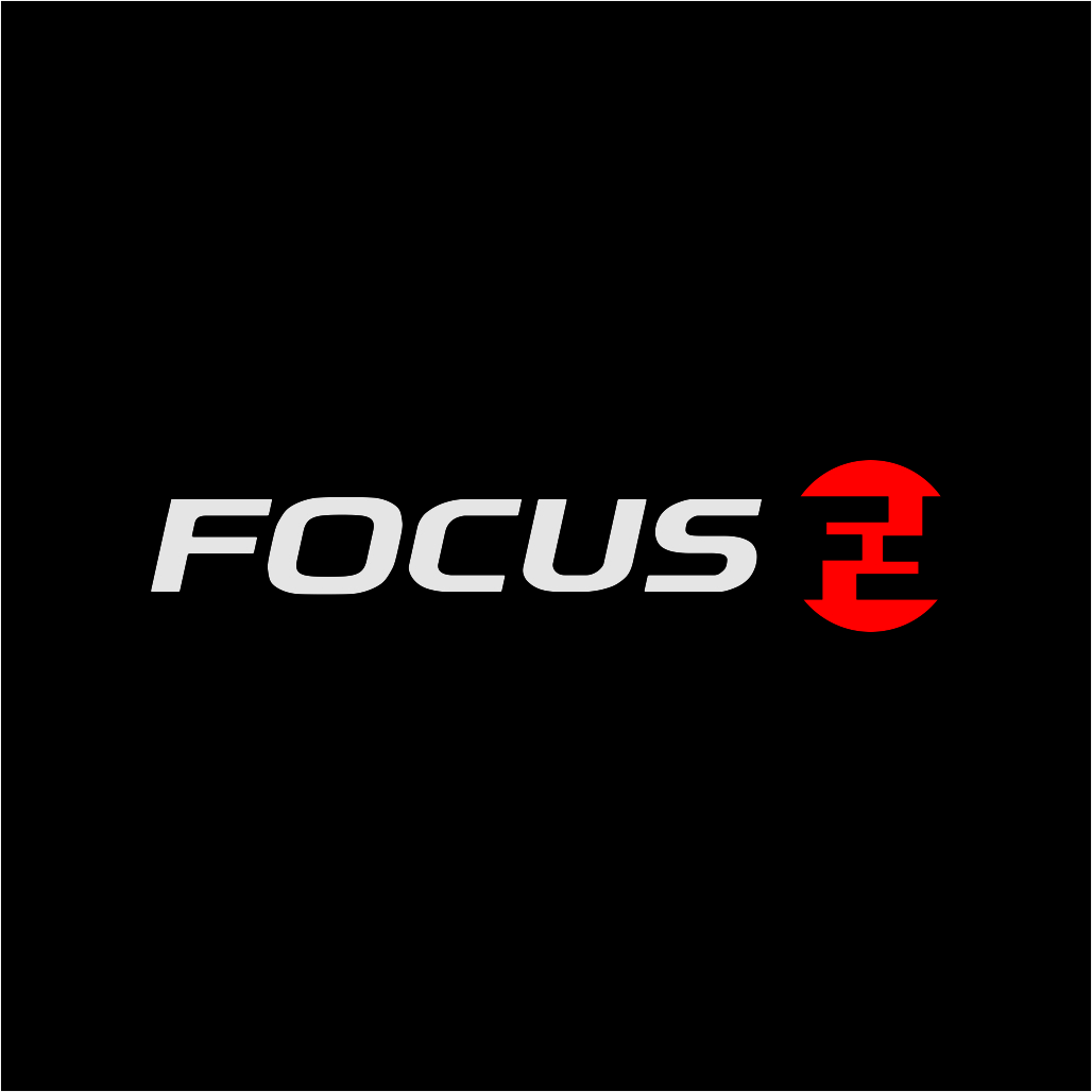 Focus Bike Logo Free Download Vector CDR, AI, EPS and PNG Formats