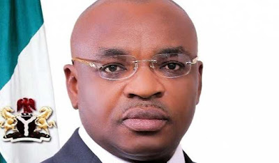 Udom Emmanuel of economic and political inclusion