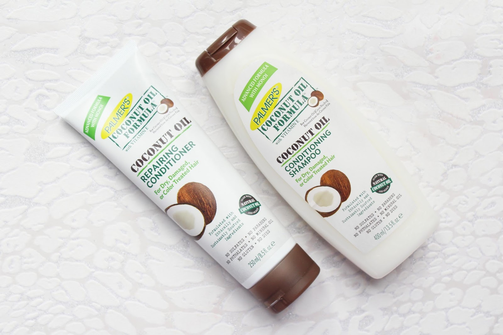 Palmers Coconut Oil Hair Care