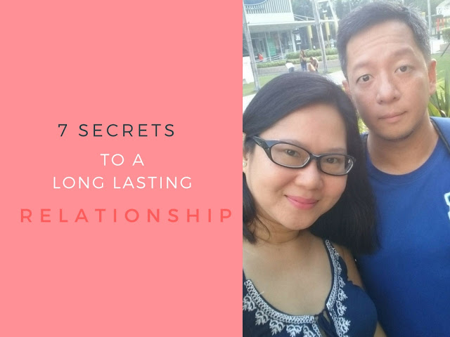 7 Secrets To A Long Lasting Relationship Revealed