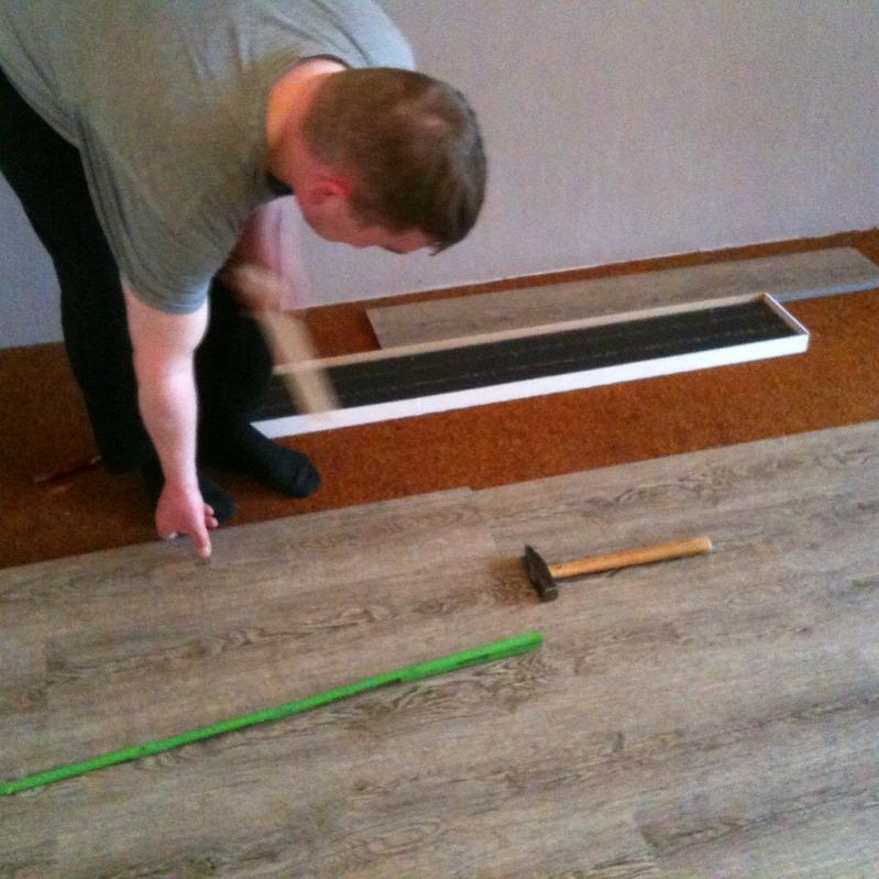 Wohnzimmer renovierung abgeschlossen sasibella for Boden neu aufbauen