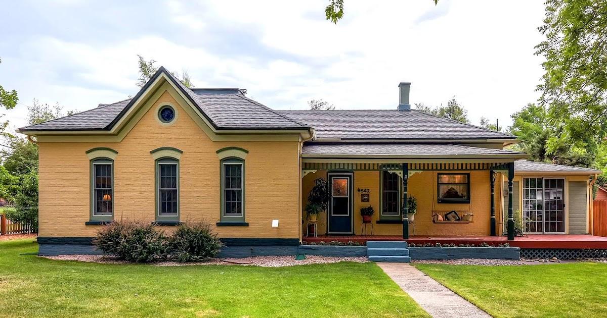 Bst Curb Appeal Ideas Home Exterior Design Tips