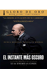 Darkest Hour (2017) BRRip 1080p Latino AC3 5.1 / Español Castellano AC3 5.1 / ingles AC3 5.1 BDRip m1080p