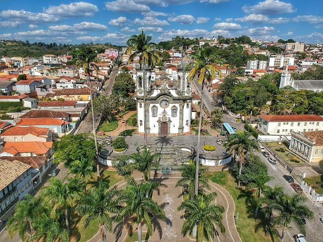 Blog Apaixonados por Viagens - São João del Rei - Minas Gerais