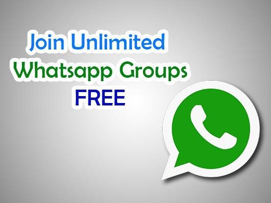 22 Whatsapp Group Links?