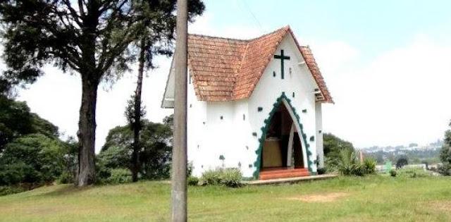 Capela Santa Cruz de Canoinhas