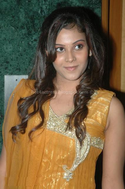 Tamil actress chandni latest photos