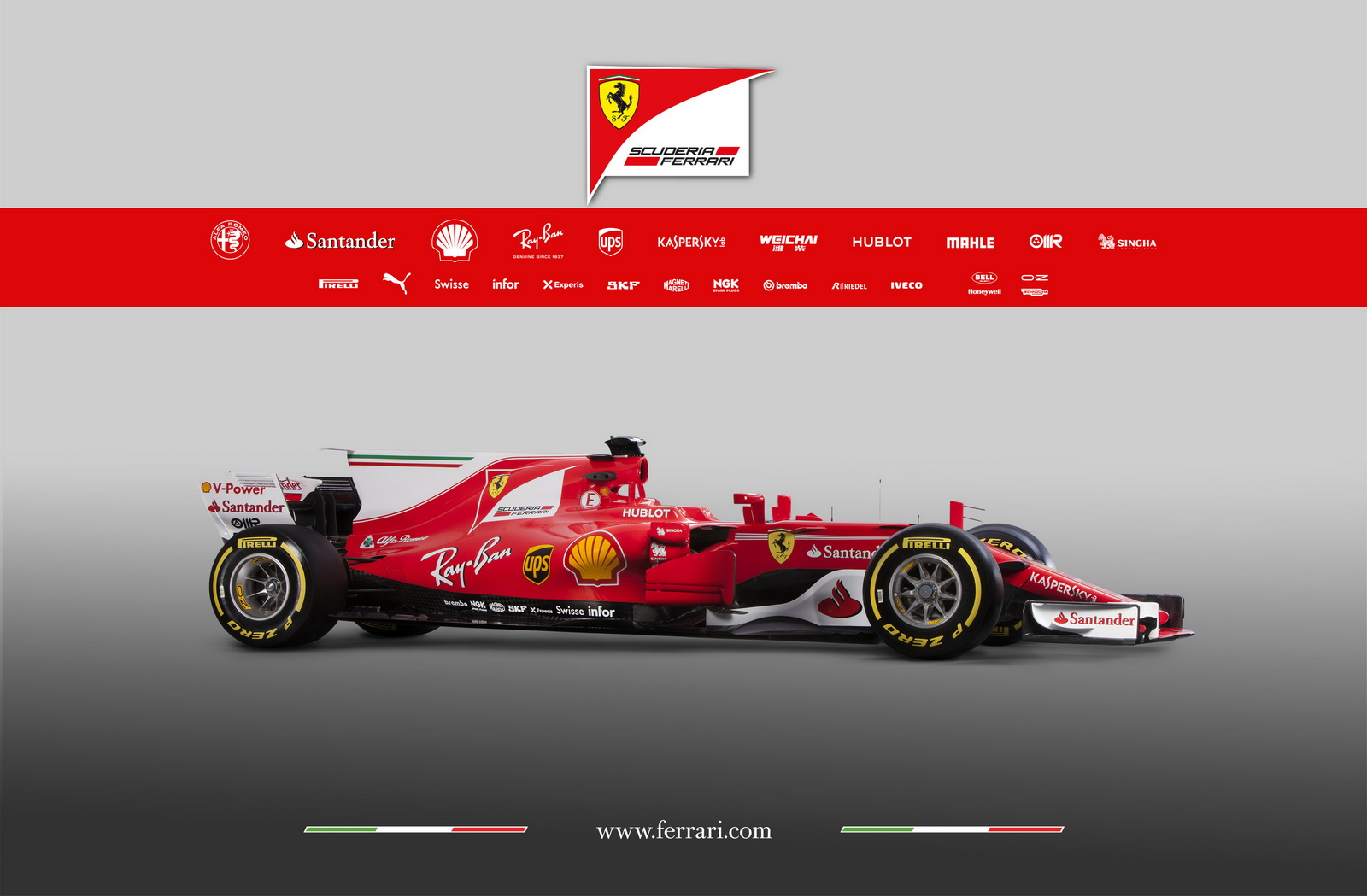 Ferrari sh70 h born out of a regulation change formula 1 try watching this video on youtube or enable javascript if it is disabled in your browser voltagebd Images