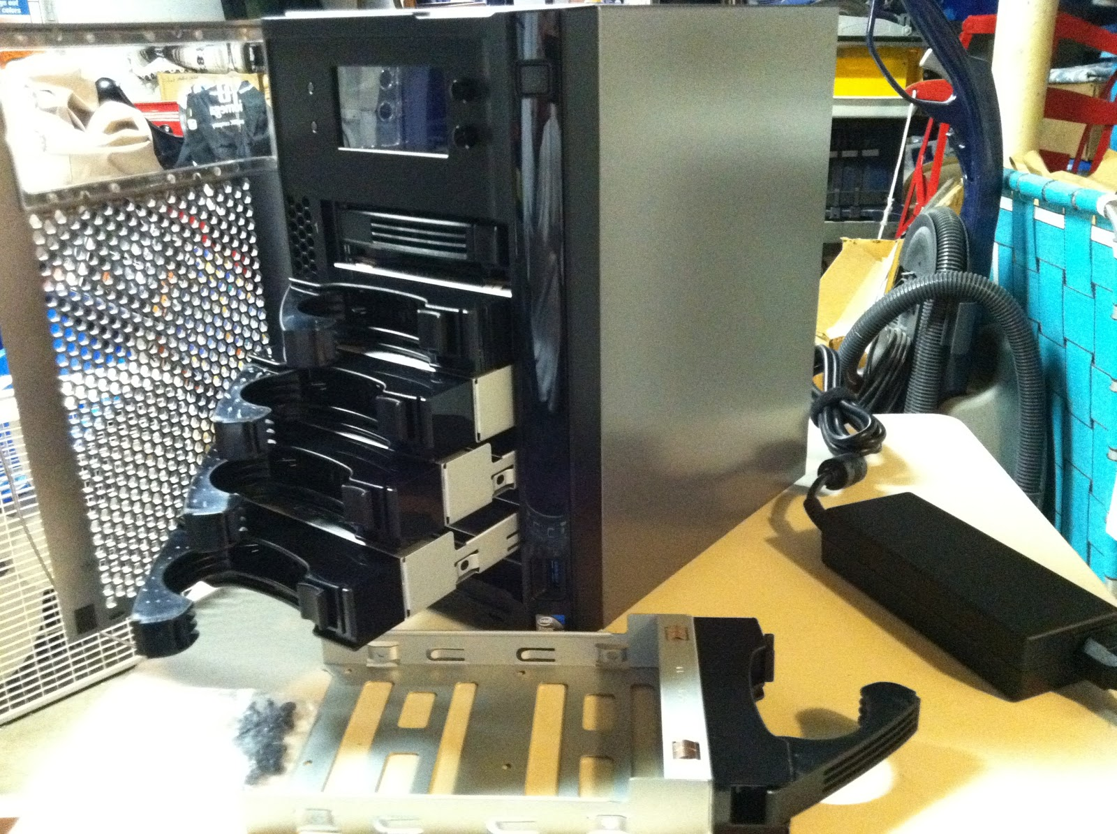 Ix4 300d Alternative Firmware