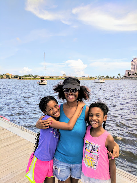 Healthy living Tips: 3 ways to be more creative as a single mom