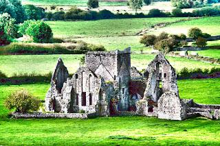Ирландия, достопримечательности