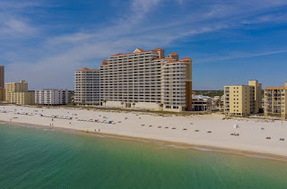 Lighthouse Condo Vacation Rental, Gulf Shores AL