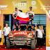 Przygonski gana con MINI JCW Rally en Qatar