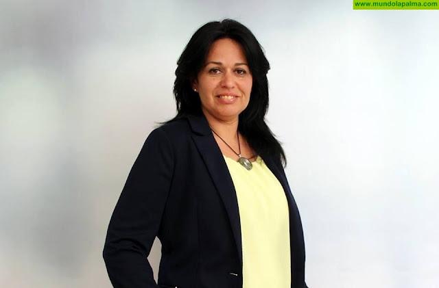 Auxi González presenta este jueves su candidatura al Ayuntamiento de Barlovento