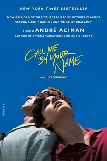 Call me by your name – André Aciman