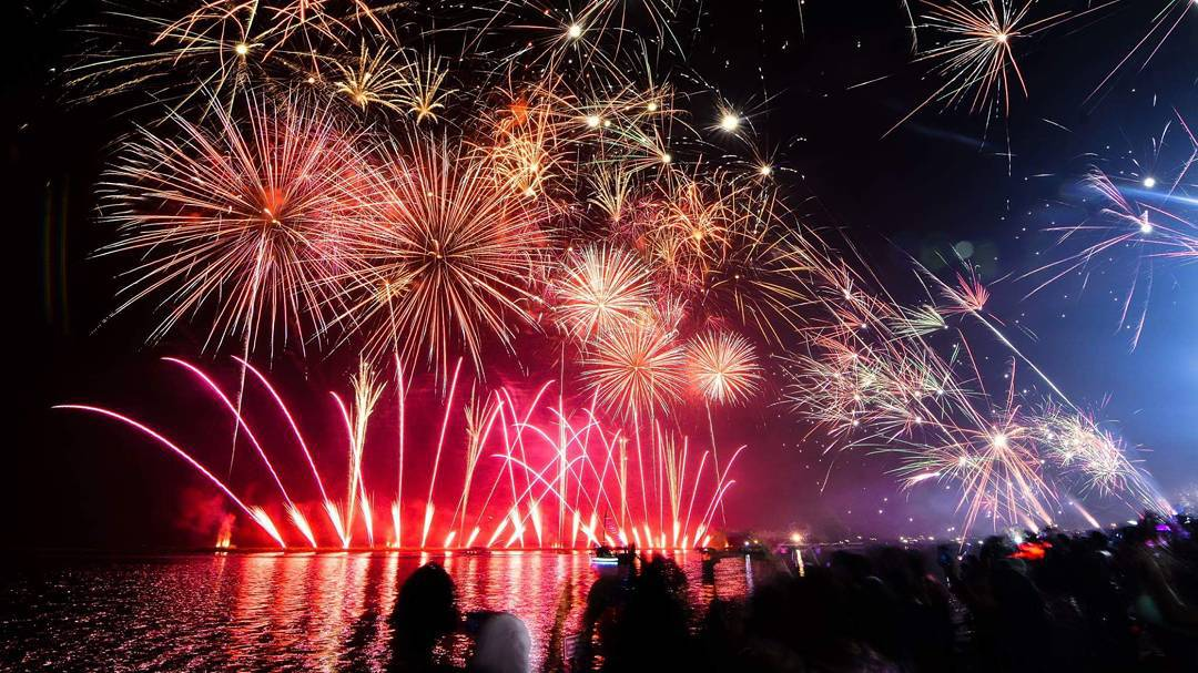 Where To Spend New Year Eve In Jakarta Jakarta100bars Nightlife Reviews Best Nightclubs Bars And Spas In Asia