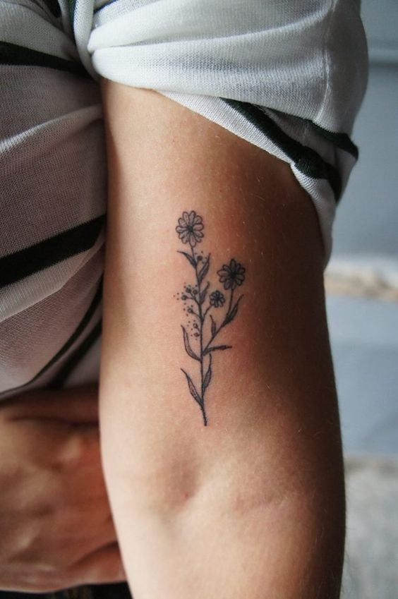 Meaningful Small Tattoos for Women | Simple Small Tattoo Ideas
