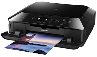 Canon PIXMA MG6410 Driver & Software Download For Windows, Mac Os & Linux