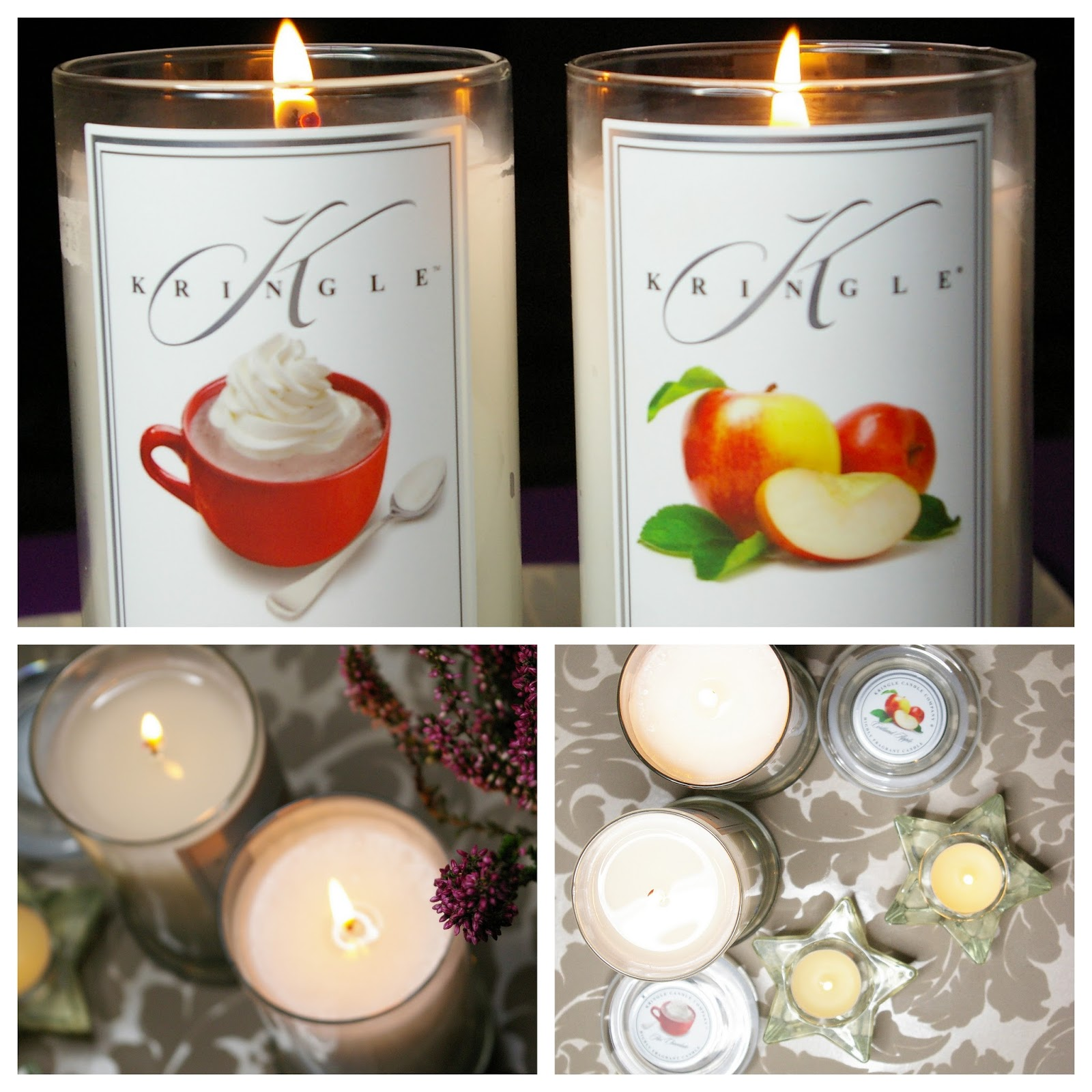 Lifestyle, home design,  świece zapachowe, woski zapachowe, Yankee Candle, kringle candle, kia candles,