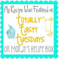 Mandy's Recipe Box