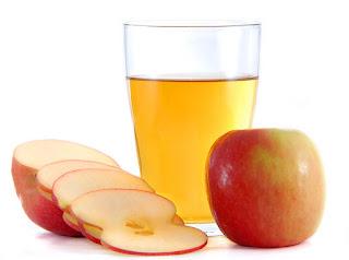 cara hilangkan kelemumur minyak zaitun dan cuka sider epal