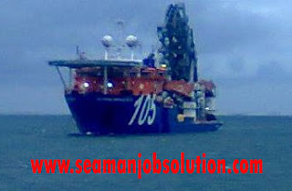 Seaman jobs in singapore