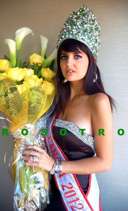 Critical Beauty: August 2012