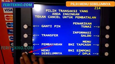 cara transfer bni ke bank lain 13