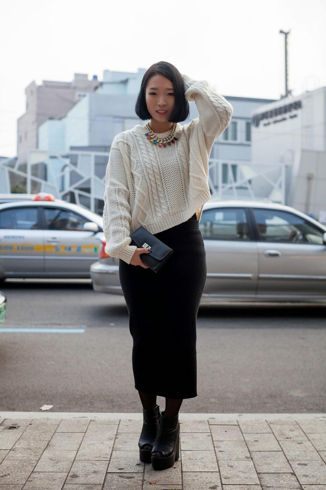 fb742ec486ef On the street... Ko Yujung Busan ~ echeveau