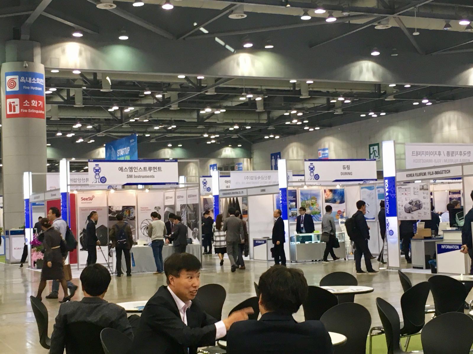 TVI Logistics Is Invited To Visit South Korea To Meet