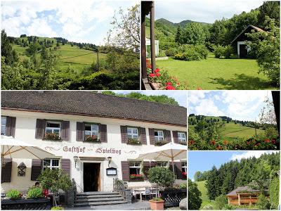 Wild am Sonntag! Zu Besuch im Spielweg-Romantikhotel im Münstertal, Schwarzwald| Arthurs Tochter kocht. Der Blog für Food, Wine, Travel & Love