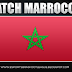 PATCH MARROCOS - BRASFOOT 2017