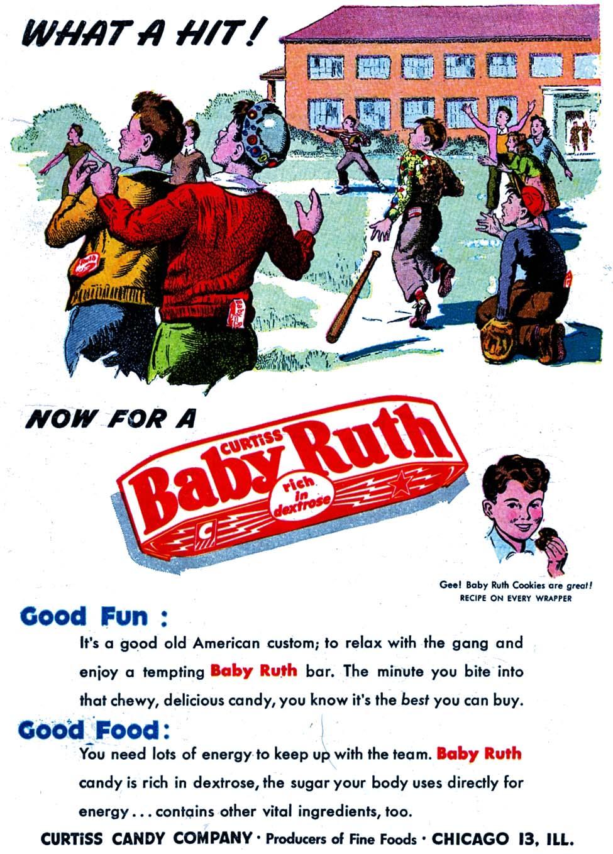 Read online All-American Comics (1939) comic -  Issue #78 - 52