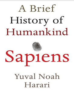 free ebook download Sapiens: A Brief History of Humankind