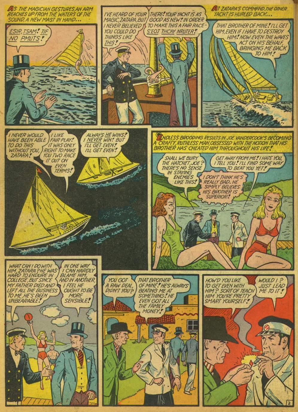 Read online World's Finest Comics comic -  Issue #6 - 18