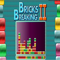 Bricks Breaking II Game