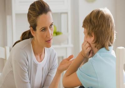 Cara Menasehati Anak agar Nurut