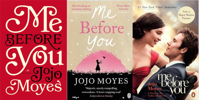 Fly High Books More Books Me Before You And After You By Jojo Moyes