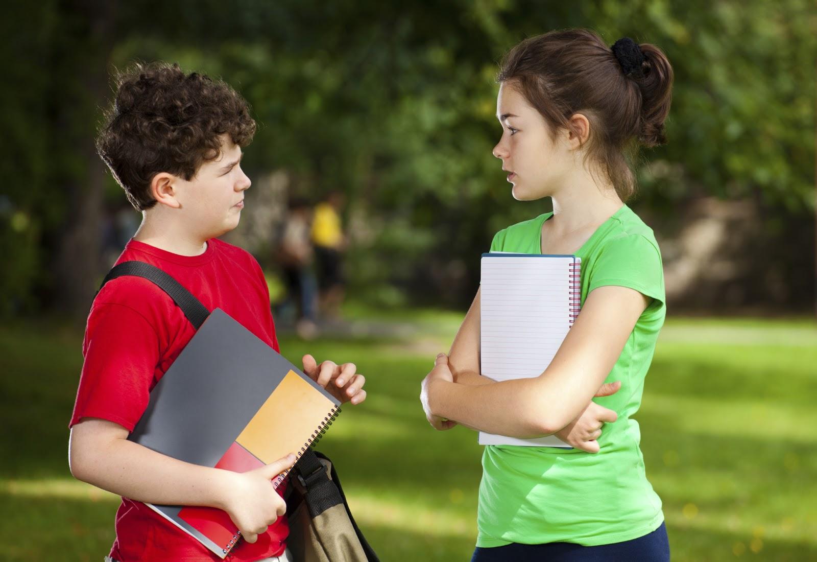 children discussion images - photo #47