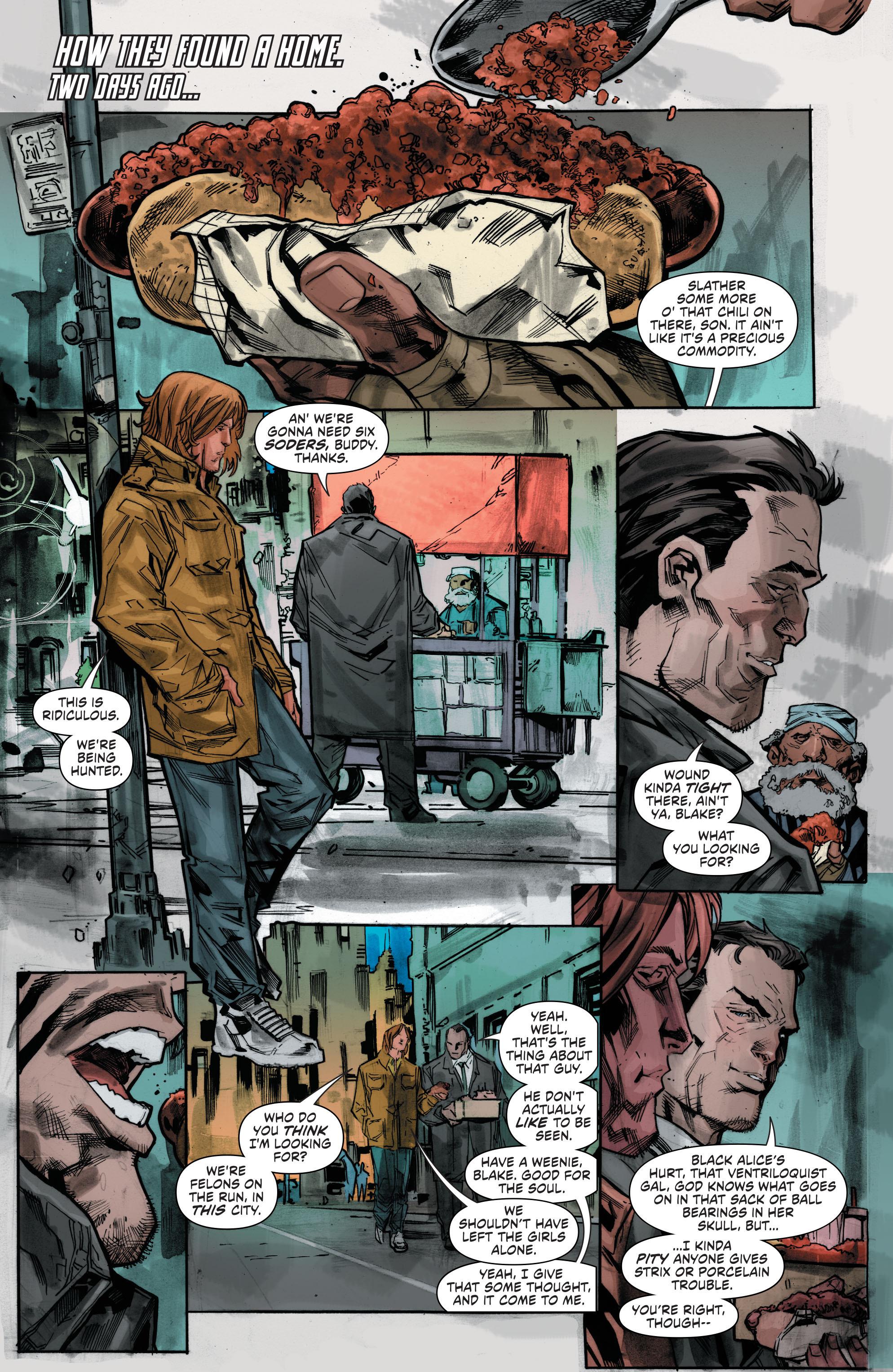 Read online Secret Six (2015) comic -  Issue #4 - 4