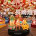 [日本] 長崎燈會 異地過中式新年