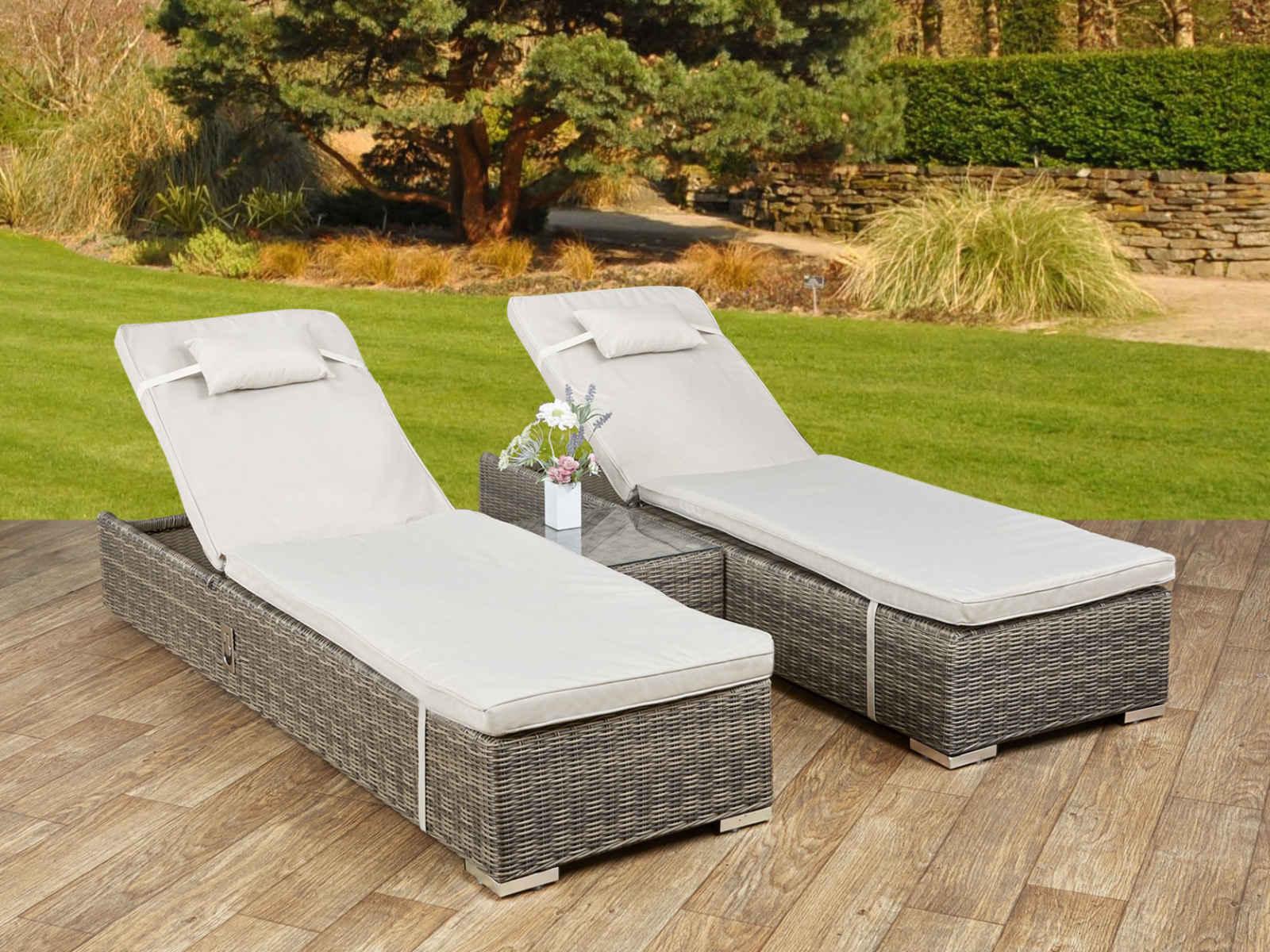 Tips For Choosing A Garden Lounger 3