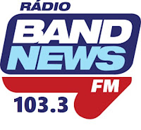 Rádio BandNews FM 103.3 de João Pessoa PB