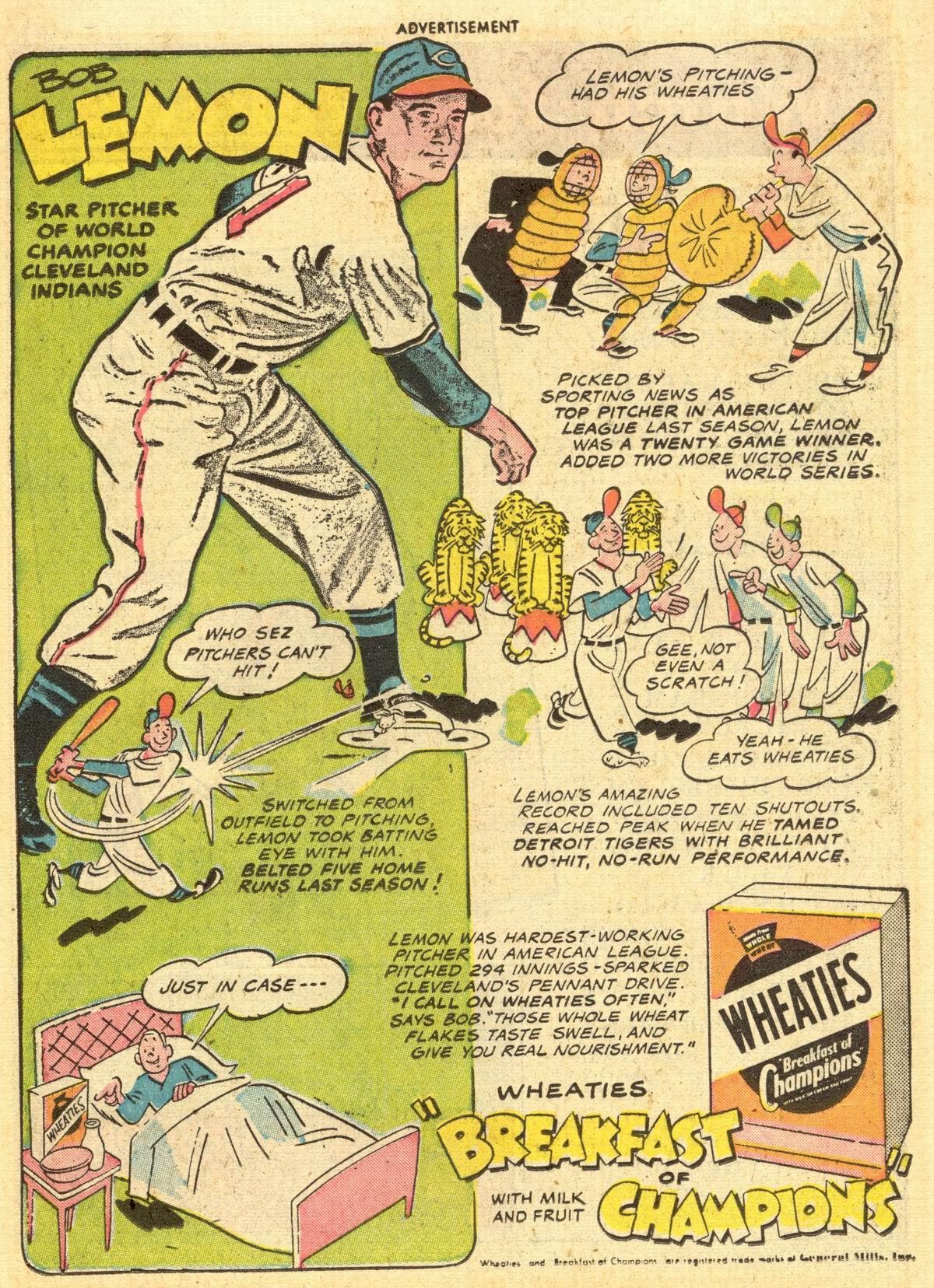 Read online Detective Comics (1937) comic -  Issue #150 - 14