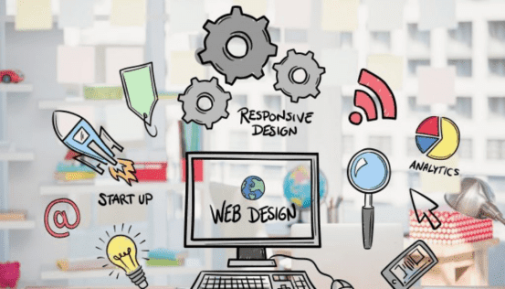 7 tips to start web design career